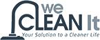We Clean It